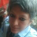 Radha Indu Rana