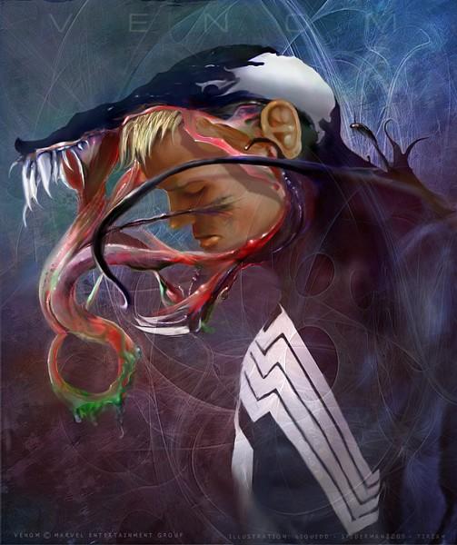 Venom: Damned Nightmare