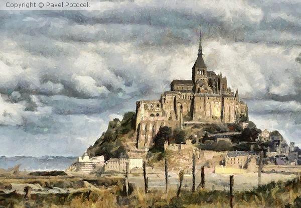 mt.St.Michel