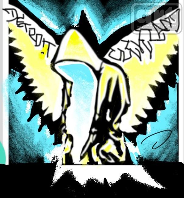 Criss angel hope