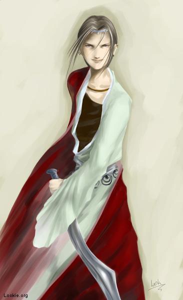 Anotsu - Blade of Immortal