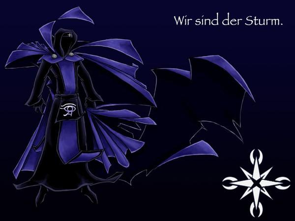 Black Ice Spawn