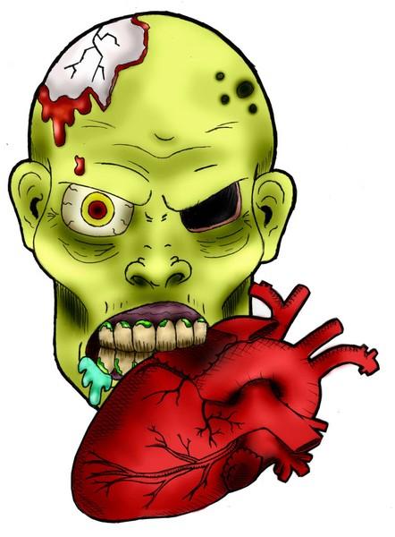 Zombie Cardio