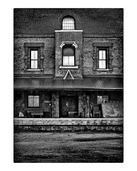 No 409 Front St E Toronto Canada