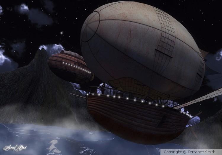 Overnight Sail