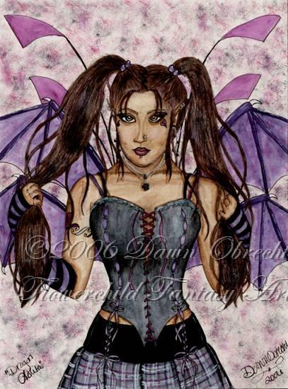 Dragon Lolita