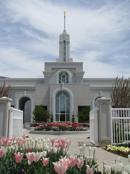 American Fork Utah Temple