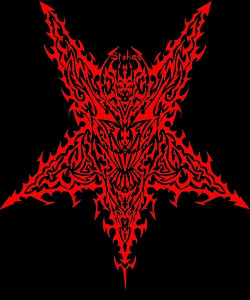 Star of Satan