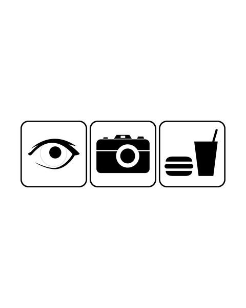 I Photograph Food