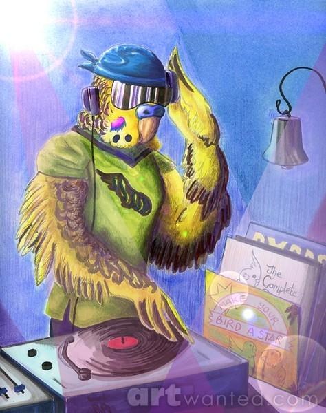 DJ Feis-T