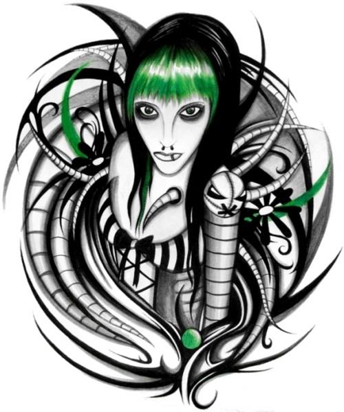 wickedgreen