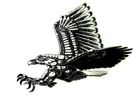 Mech Eagle
