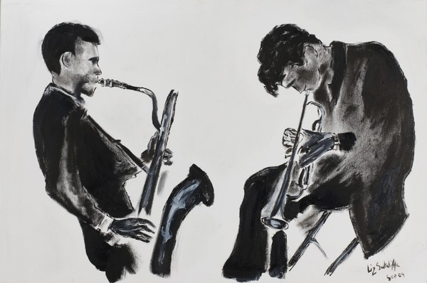 Jazz Mood (Gerry Mulligan & Chet Baker in LA)
