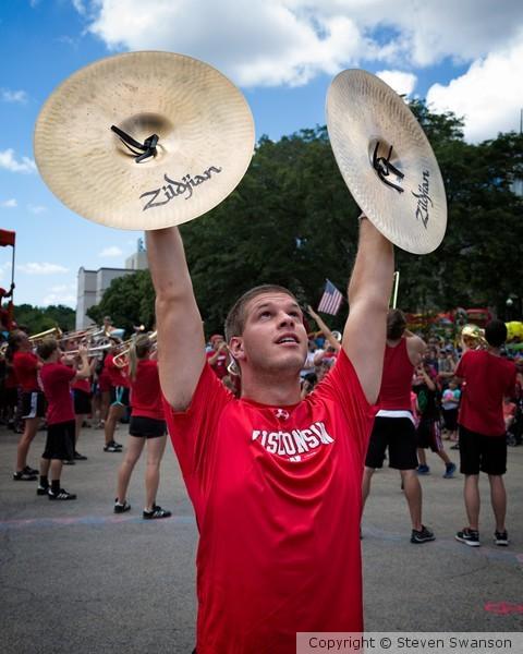 UW Cymbals