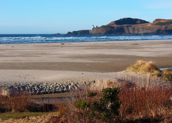 Agate Beach - Newport , Oregon