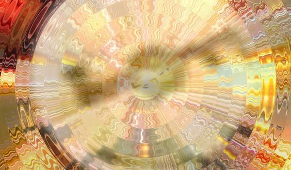 Ode To Venus Kaleidescope~Mark of God