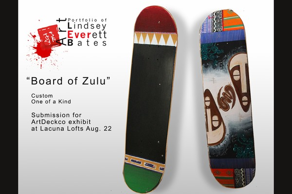 Board of Zulu