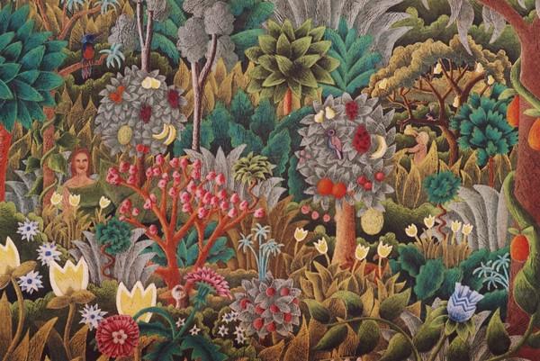 The Jungle Picture