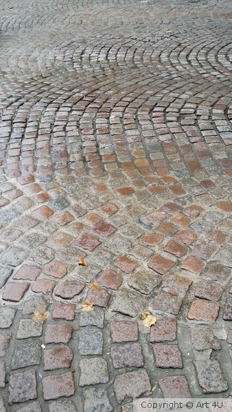 Streets of Cobbles