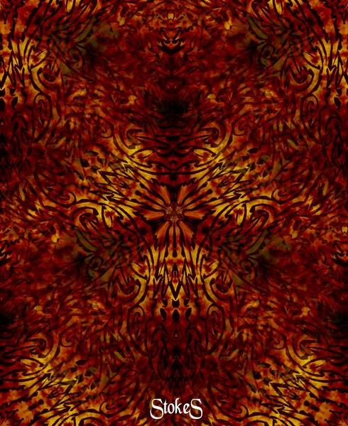 Hellfire Flames