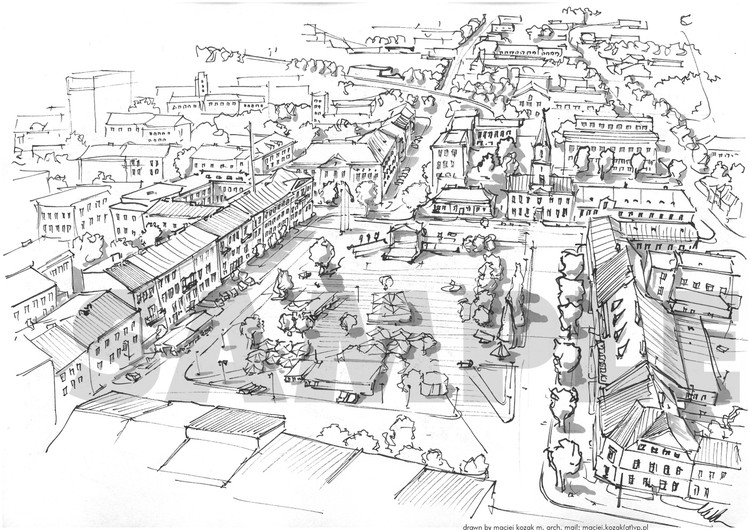 MKozak-photo-urban drawings SAMPLE1