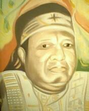 portrait[ooni of ife]