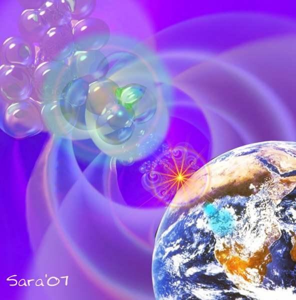 Earth Ascending