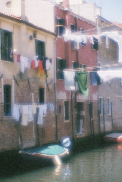 Windows Of Venice-1