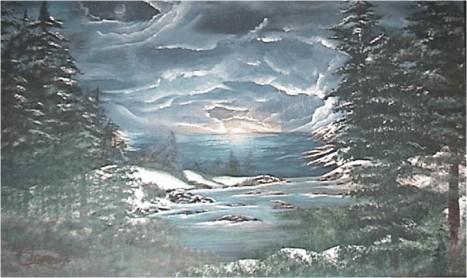 Alaska In My Mind