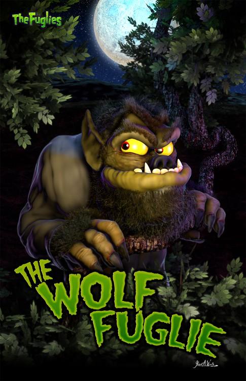The Wolf Fuglie