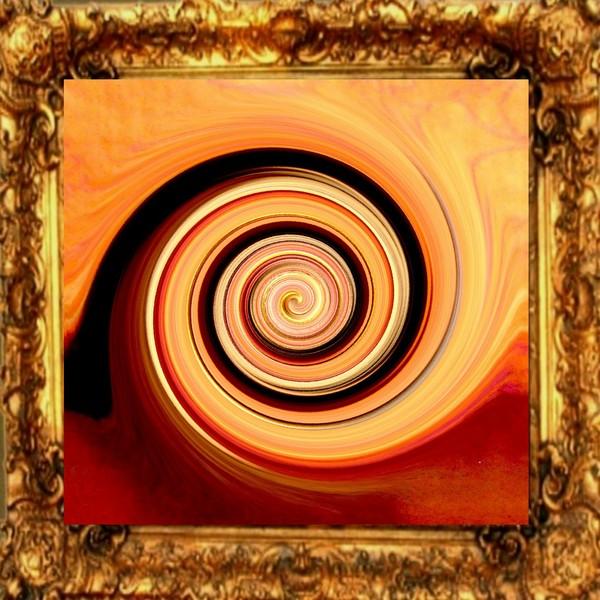 warm spiral