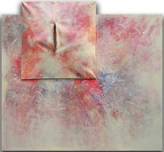 Lentree dans la chambre des couleurs (The entran
