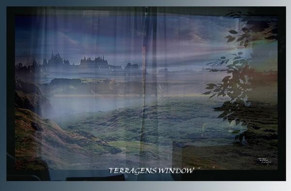 terragens window