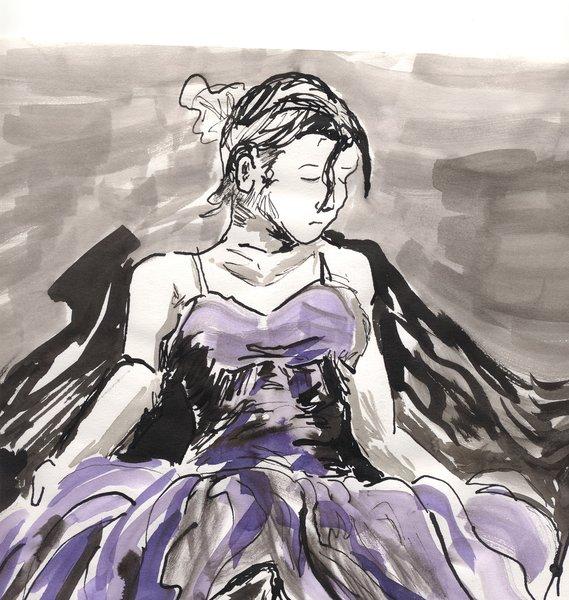 Dancer  ***SOLD***