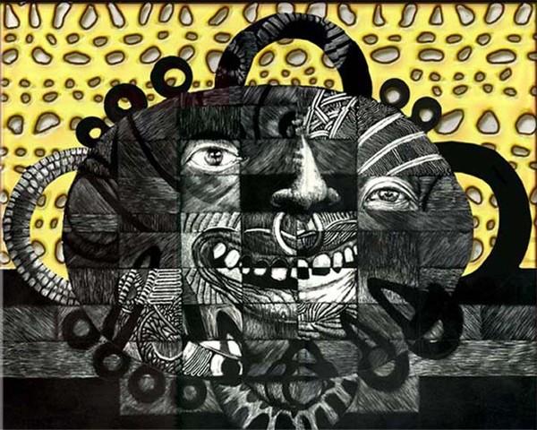 Me Mask