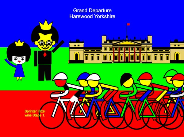 tour de france 2014 stage 1 grand departure