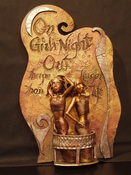 Girls Night Out #2