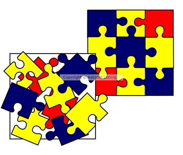 christen eeg puzzle 1000