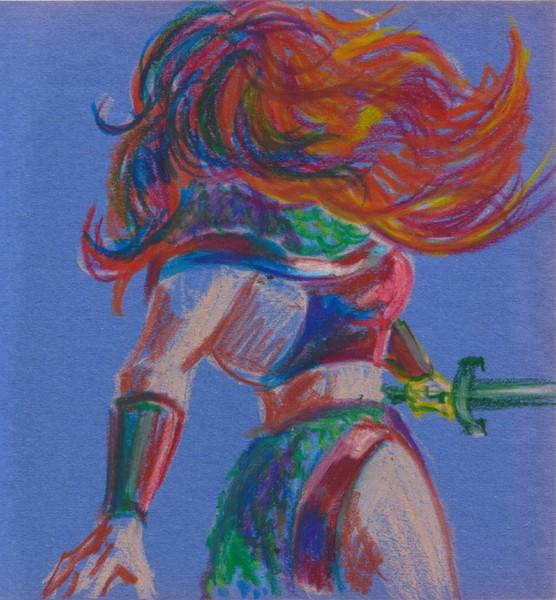 RedHead Warrior I