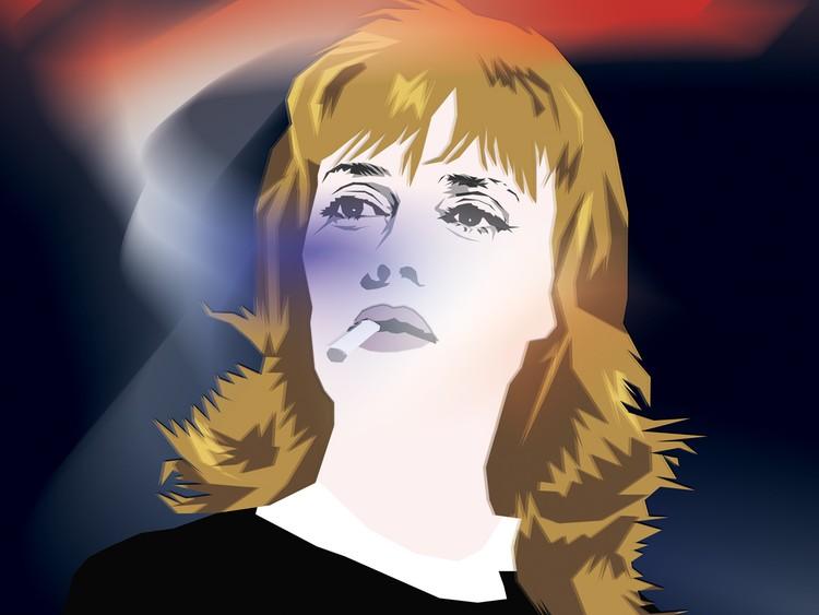 RIP-Jeanne Moreau, 1928-2017