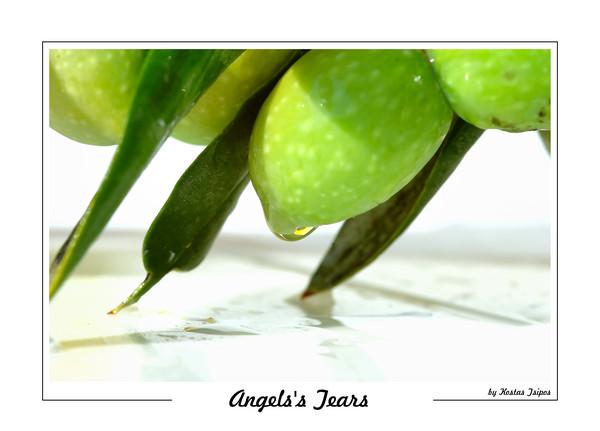 Angels's Tears
