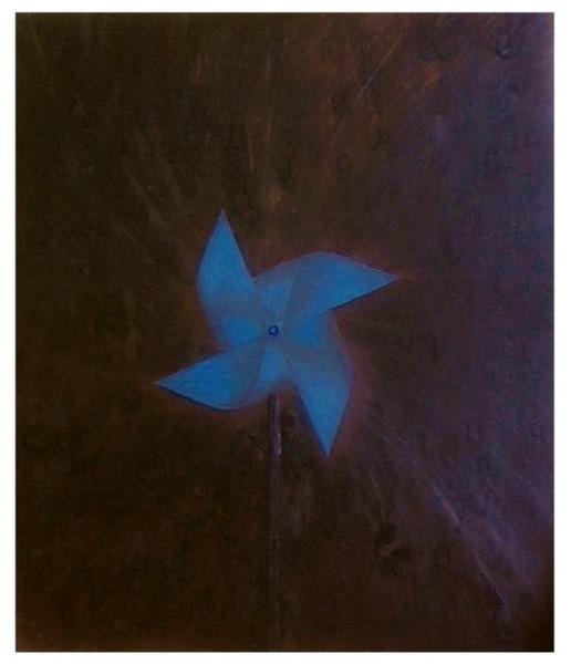 BLUE GALE