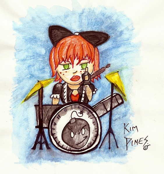 Kim Pines