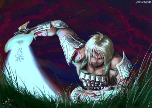 Warrior of Light