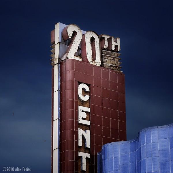 20th Cent