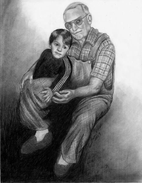 Me & Gramps