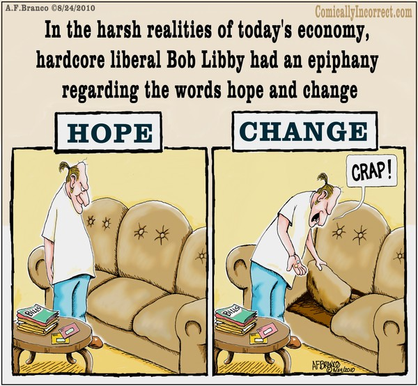 Hope n' Change Epiphany (Cartoon)