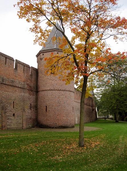 Autumn in Amersfoort