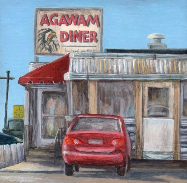 1293 Agawam Diner