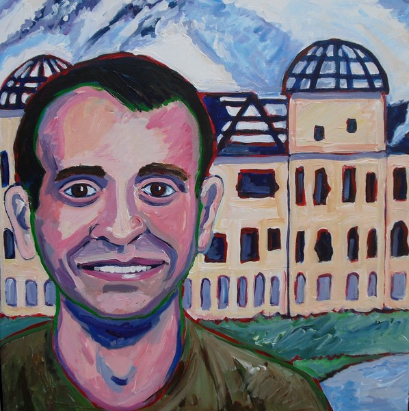 Glen Lapp, Missionary Martyr 2010
